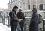 Сцена изо фильма Неизвестный / Unknown (2011)