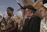 Сцена из фильма Зулусы / Zulu (1964) Зулусы сцена 1