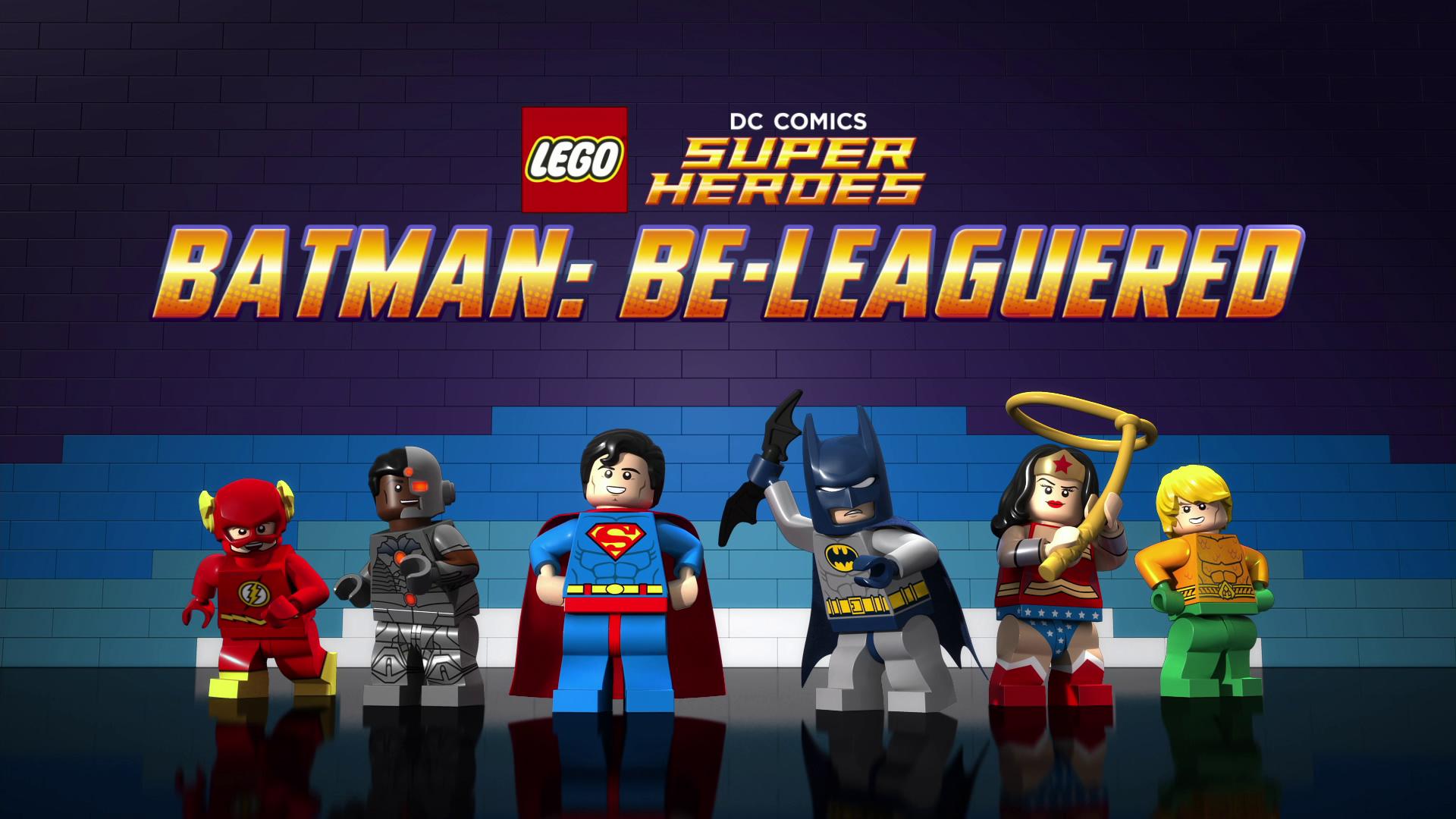 Скачать игру лего фильм про бэтмена