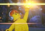 Сцена из фильма Lego: Рыцари Нексо / Lego Nexo Knights (2015) Lego: Рыцари Нексо сцена 11
