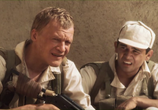 Сцена из фильма Охотники за караванами (2010)