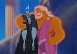 Сцена из фильма Геркулес / Hercules (1997) Геркулес сцена 3