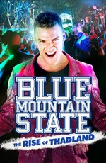 Штат Блу Маунтин: Восстание Тадлэнда /  Blue Mountain State: The Rise of Thadland (2016)