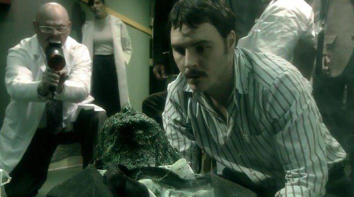 Плесень с планеты ксонадер (2015) смотреть онлайн или скачать.
