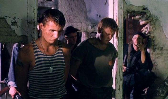 Марш-бросок 2: особые обстоятельства скачать фильм торрент 2013 -.