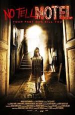 Постер к фильму Молчаливый мотель