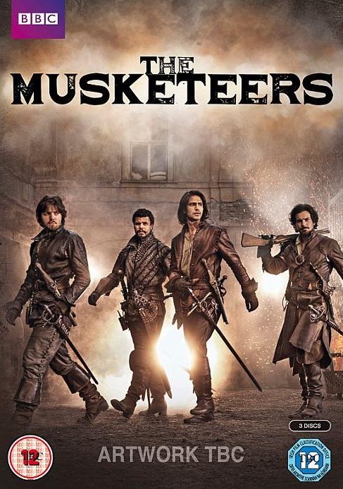 Мушкетёры (2011) скачать торрентом фильм бесплатно.