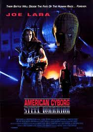 Американский киборг: Стальной воин (1993) (American Cyborg: Steel Warrior)