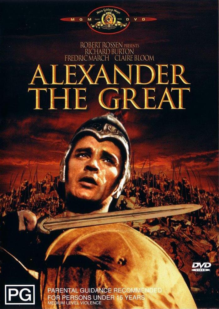 alexander the great movie torrent