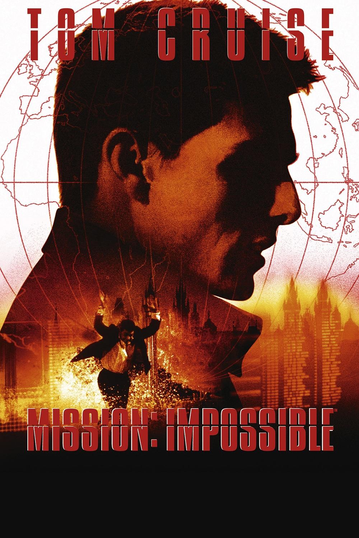 «Миссия: Невыполнима» / 1996