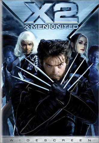 Люди Икс 2 (2003) (X2 - X-Men United)