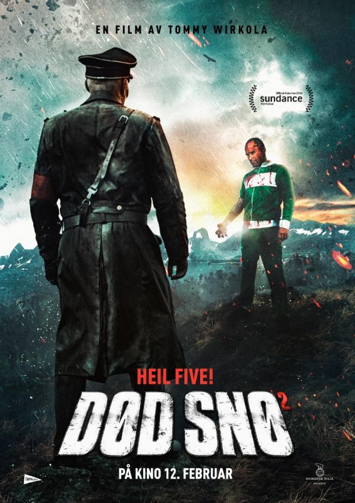 «Смотреть Операция Мертвый Снег 2 Смотреть Онлайн» — 2011