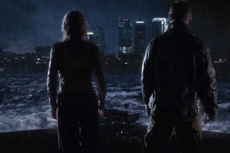 Фильма наводнение flood 2007 наводнение