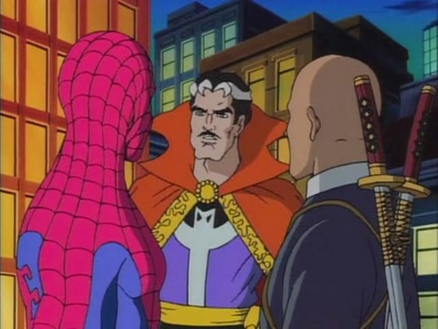 скачать торрент человек паук 1994