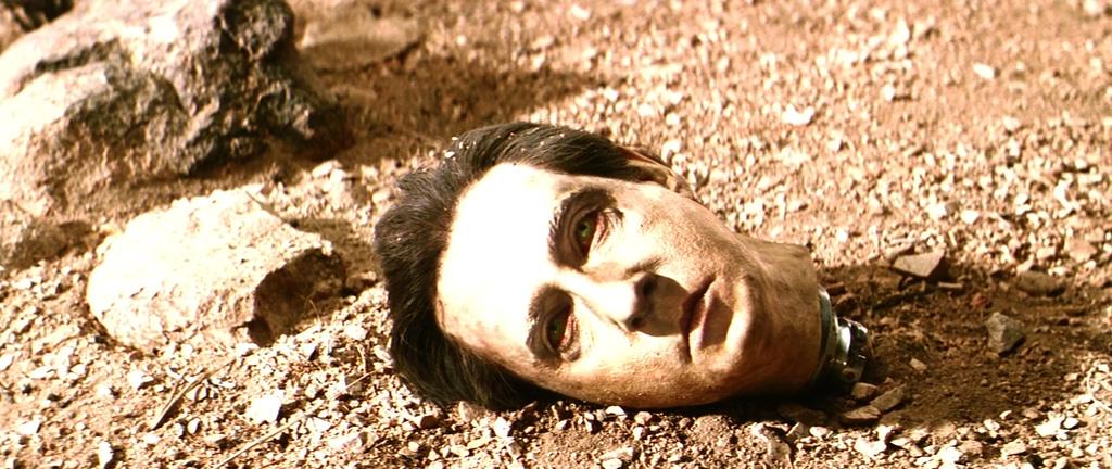 Звездный путь 10: возмездие (2002) смотреть онлайн или скачать.