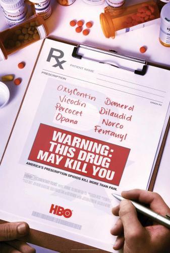 Внимание: эти лекарства могут вас убить (2017)