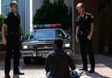 Сцена из фильма Полицейский из Беверли-Хиллз / Beverly Hills Cop (1984) Полицейский из Беверли-Хиллз