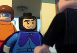 Сцена из фильма LEGO Скуби-Ду!: Призрачный Голливуд / Lego Scooby-Doo!: Haunted Hollywood (2016)