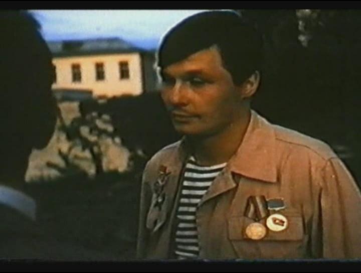 кинофильм афганец: