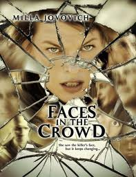 Лица в толпе (2011) (Faces in the Crowd)