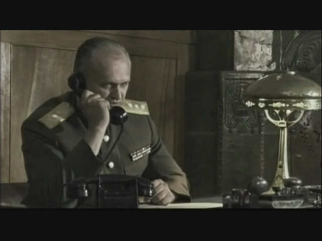Берия. Проигрыш (1-4 серии из 4) (2010) SATRip