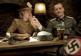 Сцена из фильма Бесславные ублюдки / Inglourious Basterds (2009) Бесславные ублюдки сцена 5