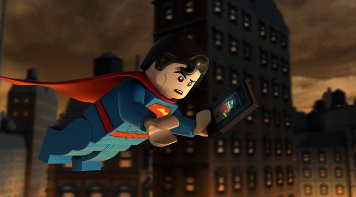 Лего. Фильм (2014) смотреть онлайн бесплатно