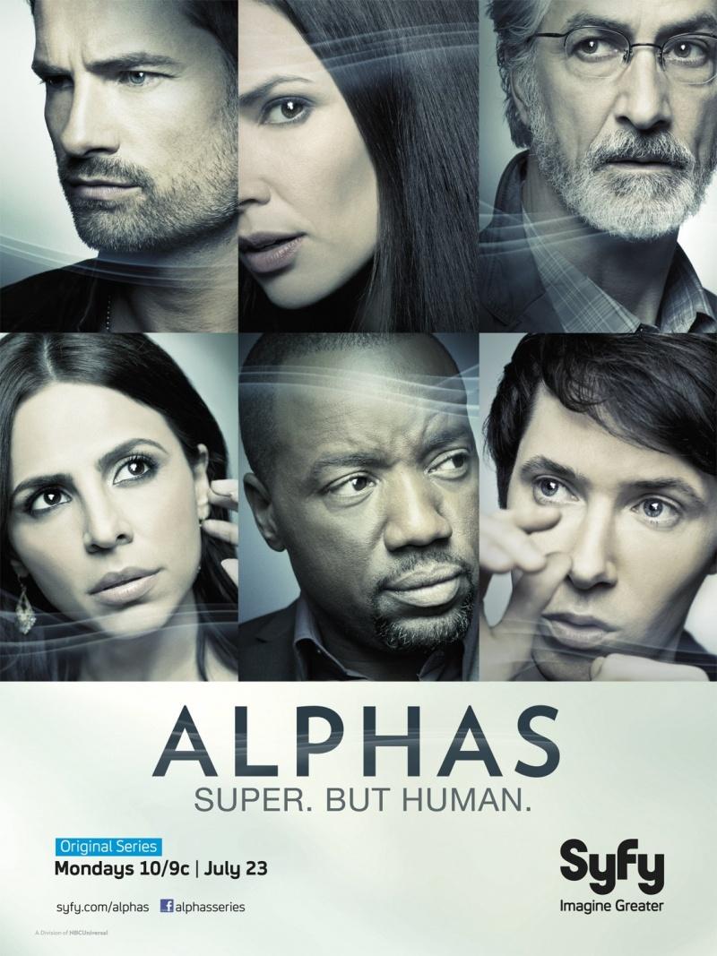 «Люди Альфа 3 Сезон» — 2006