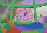Скриншот фильма Мой маленький пони - Встреча с пони / My little pony - Meet the ponies (2008) Мой маленький пони - Встреча с пони сцена 2