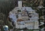 Сцена из фильма Метеора, Афины, Афон / Meteora, Athens, Athos (2009) Метеора, Афины, Афон сцена 4