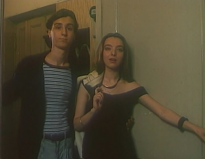 Александр Ширвиндт - фильмография - Бабник (1990