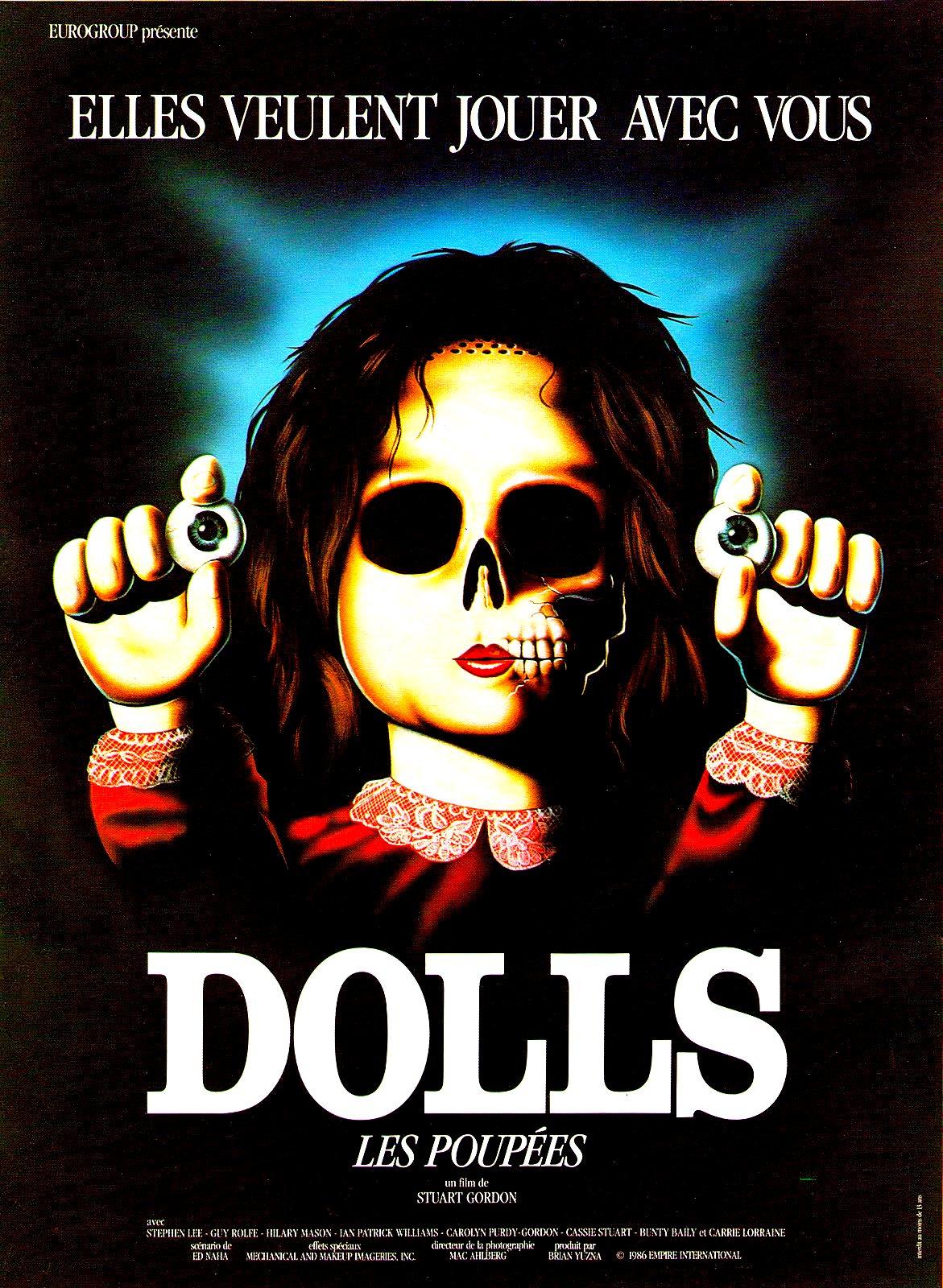 скачать фильм кукла через торрент