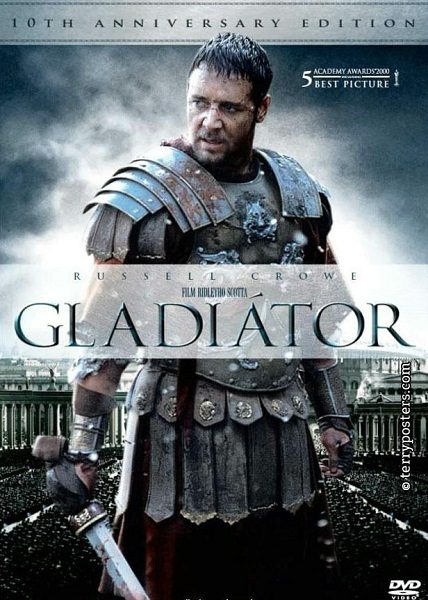 Гладиатор (2000) (Gladiator)