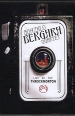 Gonzalo Bergara Quartet - Live at the Throckmorton