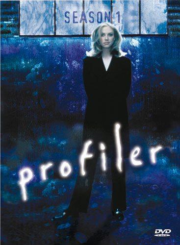 Профиль убийцы 2 (2015, сериал, 1 сезон) — трейлеры, даты премьер.
