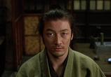 Сцена изо фильма Затоiчи / Zatôichi (2004) Затоiчи подмостки 0