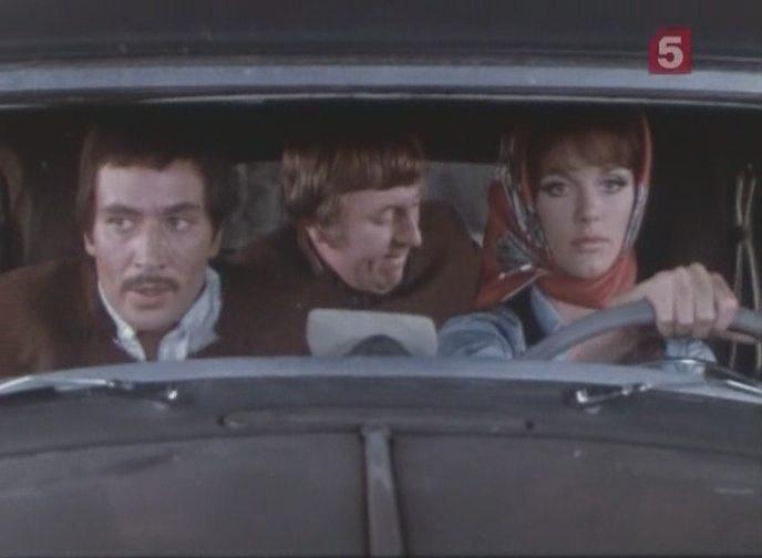 под знаком монте кристо фильм 1968