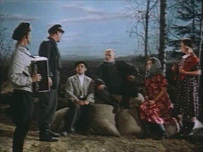 Свадьба с приданным песня из фильма