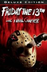 Пятница, 13-е. Часть 4: Последняя глава / Friday the 13th: The Final Chapter (1984)