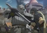 Сцена из фильма Берсерк. Золотой век: Фильм I - III / Berserk Golden Age Arc: I - III (2012) Берсерк: Яйцо Короля сцена 2