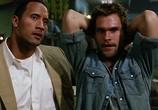 Сцена из фильма Сокровище Амазонки / The Rundown (2004)