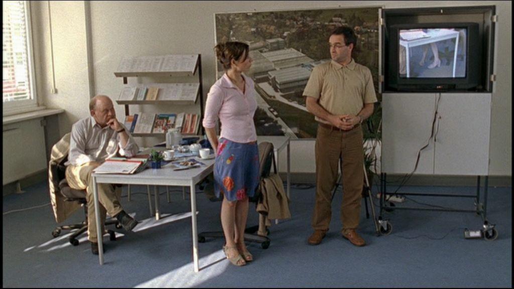 Лето на балконе (2007) смотреть онлайн или скачать фильм чер.