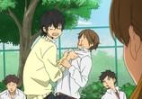 Сцена из фильма Я и чудовище / Tonari no Kaibutsu-kun (2012) Монстр за соседней партой сцена 7
