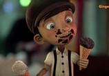 Сцена из фильма Пиноккио / Pinocchio (2013) Пиноккио сцена 7