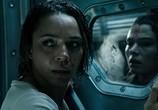 Сцена из фильма Чужой: Завет / Alien: Covenant (2017)