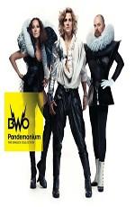 BWO - Pandemonium