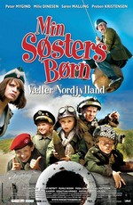 Мои племянники в Ютландии / Min søsters børn vælter Nordjylland (2010)