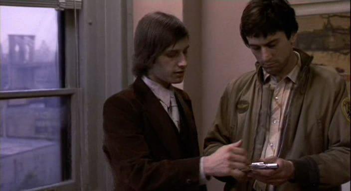 Таксист 1976 смотреть онлайн или скачать фильм через
