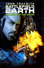 Поле битвы Земля (2000) (Battlefield Earth: A Saga of the Year 3000)