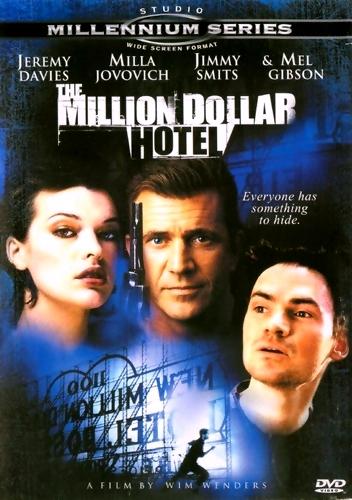 """Отель """"Миллион долларов"""" (2000) (Million Dollar Hotel)"""